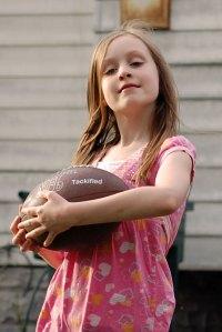 football-baby